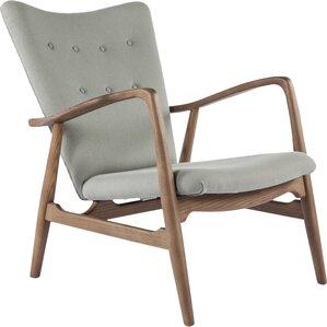 Burgos Lounge Chair by dCOR design