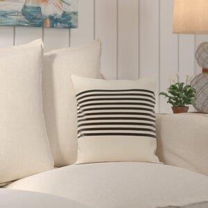 Pea Ridge Throw Pillow