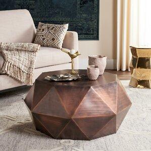 Arlington Coffee Table by Corrigan Studio