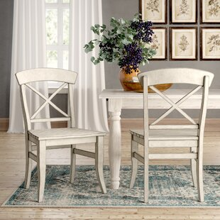 Calila X-Back Side Chair (Set Of 2) Today Only Sale