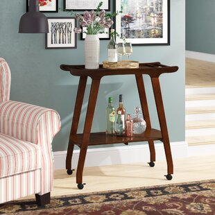 Carla Wood Bar Cart 2019 Online