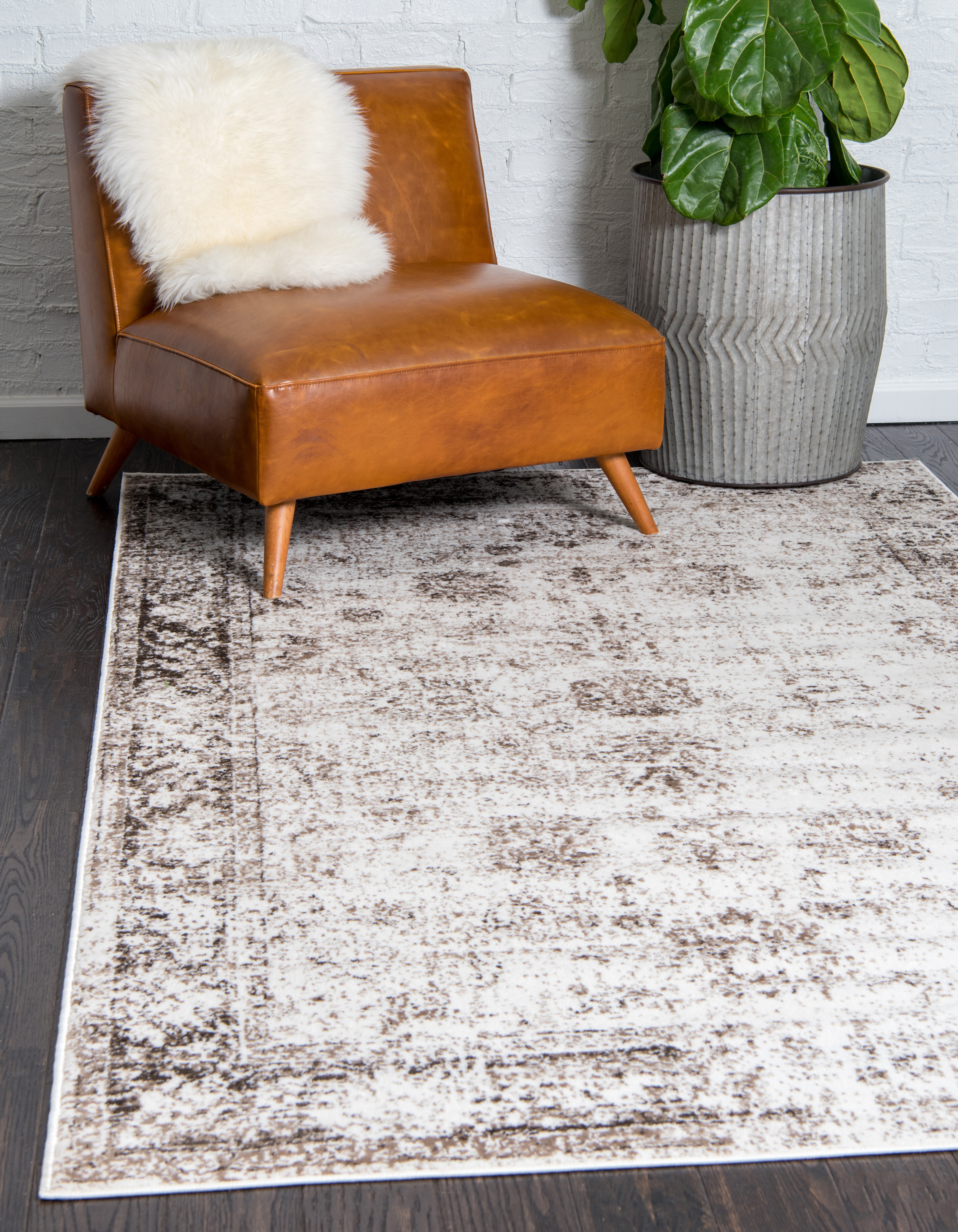 Brandt Light Beige Area Rug u0026