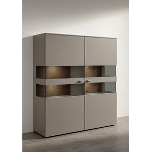 Highboard von Home Loft Concept