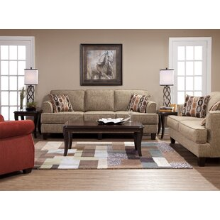Attrayant Nordberg Configurable Living Room Set