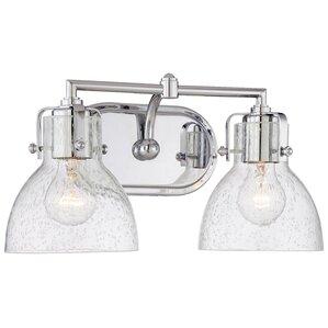 Bathroom Light Fixtures Wayfair bathroom vanity lighting you'll love