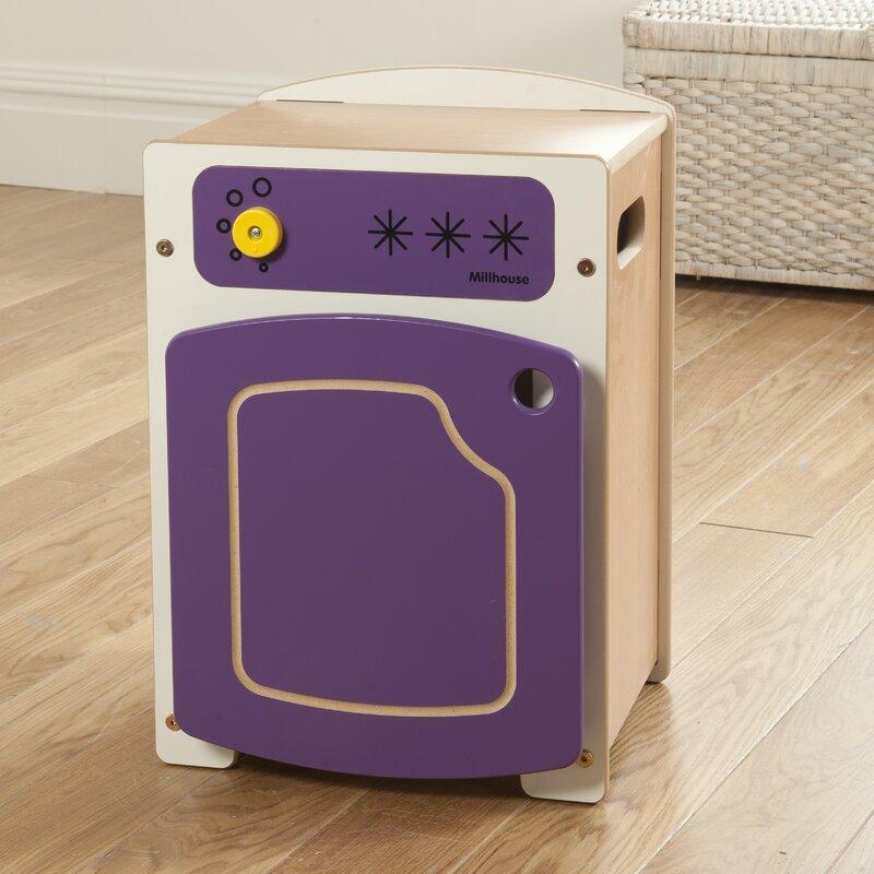 Millhouse Spielzeug-Kühlschrank Chelsea | Wayfair.de