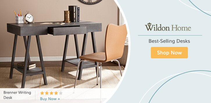 Wildon Home Office Furniture Wayfair
