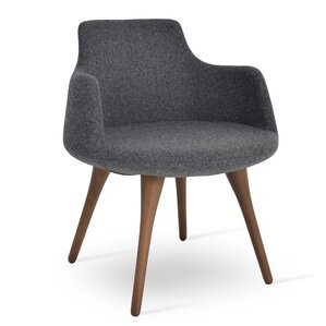 Dervish Arm Chair by sohoConcept