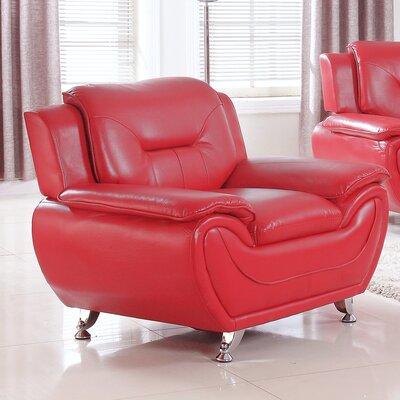 Beverly Fine Furniture Cecilia Chair | Wayfair