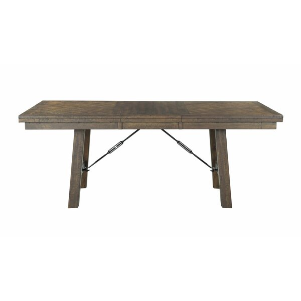 Kitchen Dining Tables Youll Love Wayfair - Chantilly distressed dining table by little tree furniture