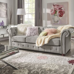Tufted Sofas You\'ll Love