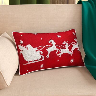 Christmas Pillows You Ll Love In 2019 Wayfair