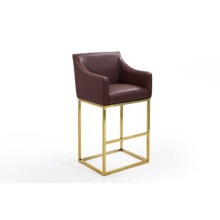 Kevin 29.25'' Bar Stool