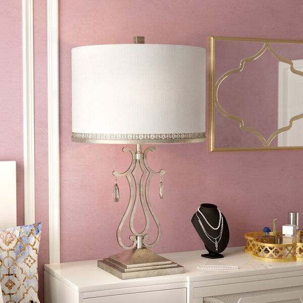 36 Inch Table Lamps | Wayfair