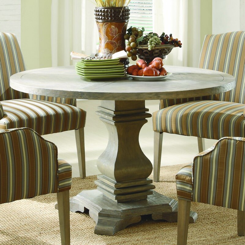 Dining Table homelegance euro casual dining table & reviews | wayfair