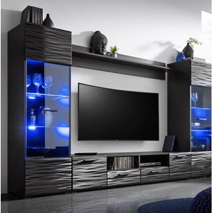 Priebe Modica Modern Entertainment Centre For Tvs Up To 65