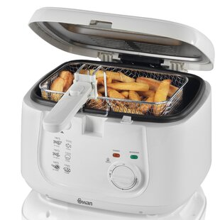 2.5 L Square Fryer by Swan