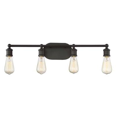 save to idea board - Bathroom Vanity Lights Bronze