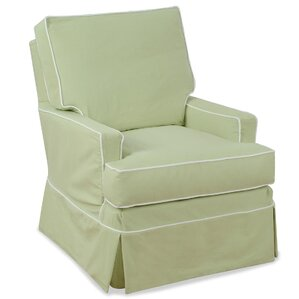 Jade Accent Chair by Acadia Furnishings