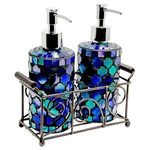 Blue Bathroom Accessories Uk blue bathroom accessories | wayfair.co.uk