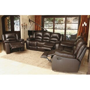 Reclining Living Room Sets You\'ll Love