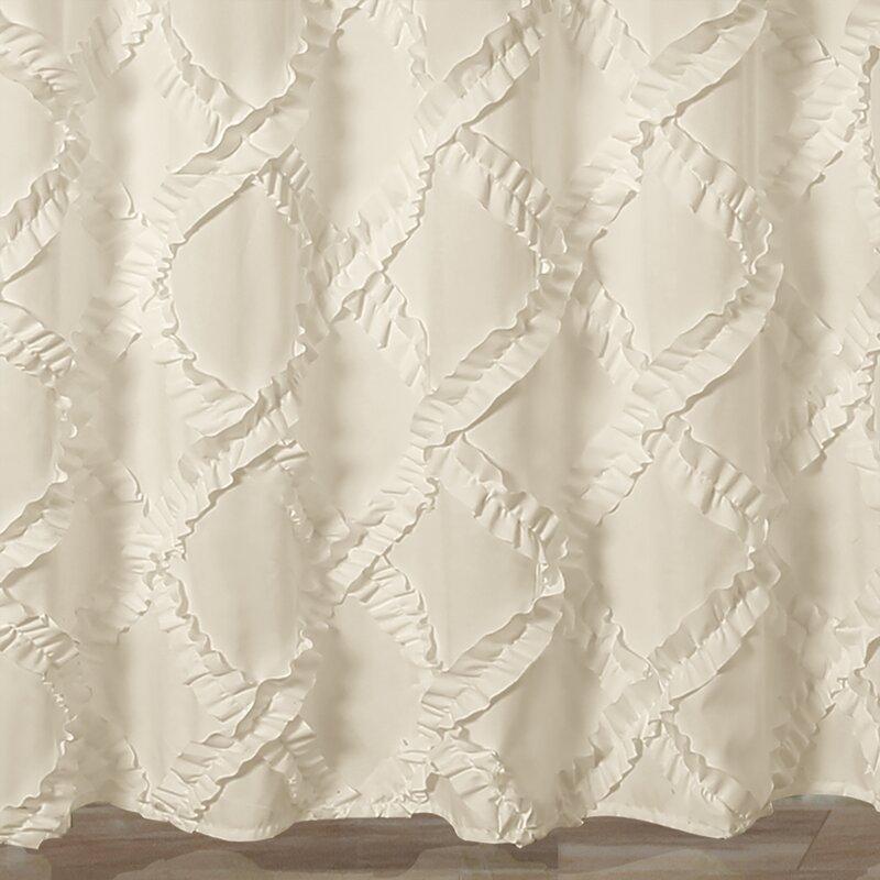 Style Lounge Shower Curtain. Boxwell Shower Curtain  Reviews Joss Main