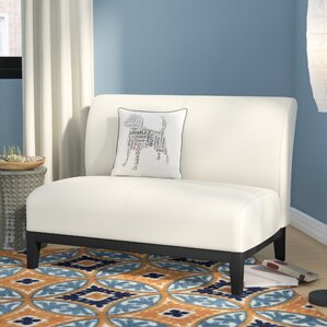 Cherish Loveseat by Zipcode Design