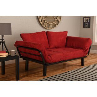 Modern & Contemporary Red Sofas You\'ll Love in 2019 | Wayfair