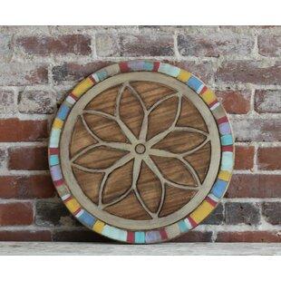 Mandala Wall Decor Wayfair