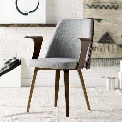 Fabric Office Chairs You Ll Love Wayfair