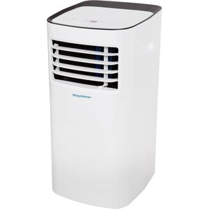 6,000 BTU Portable Air Conditioner with Remote