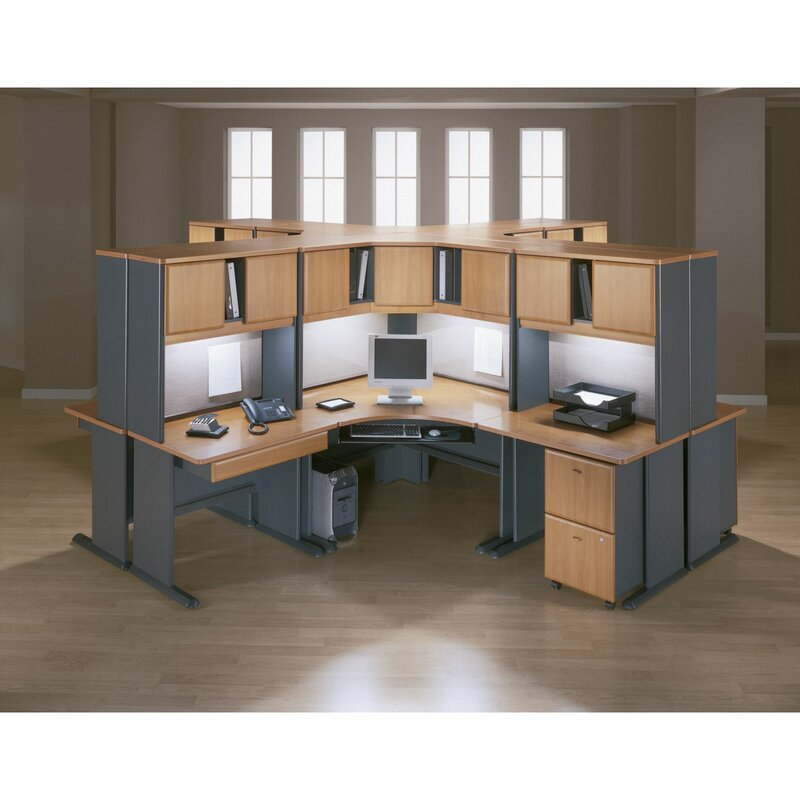 Bush Business Furniture 4 Quot H X 30 Quot W Desk Keyboard Tray