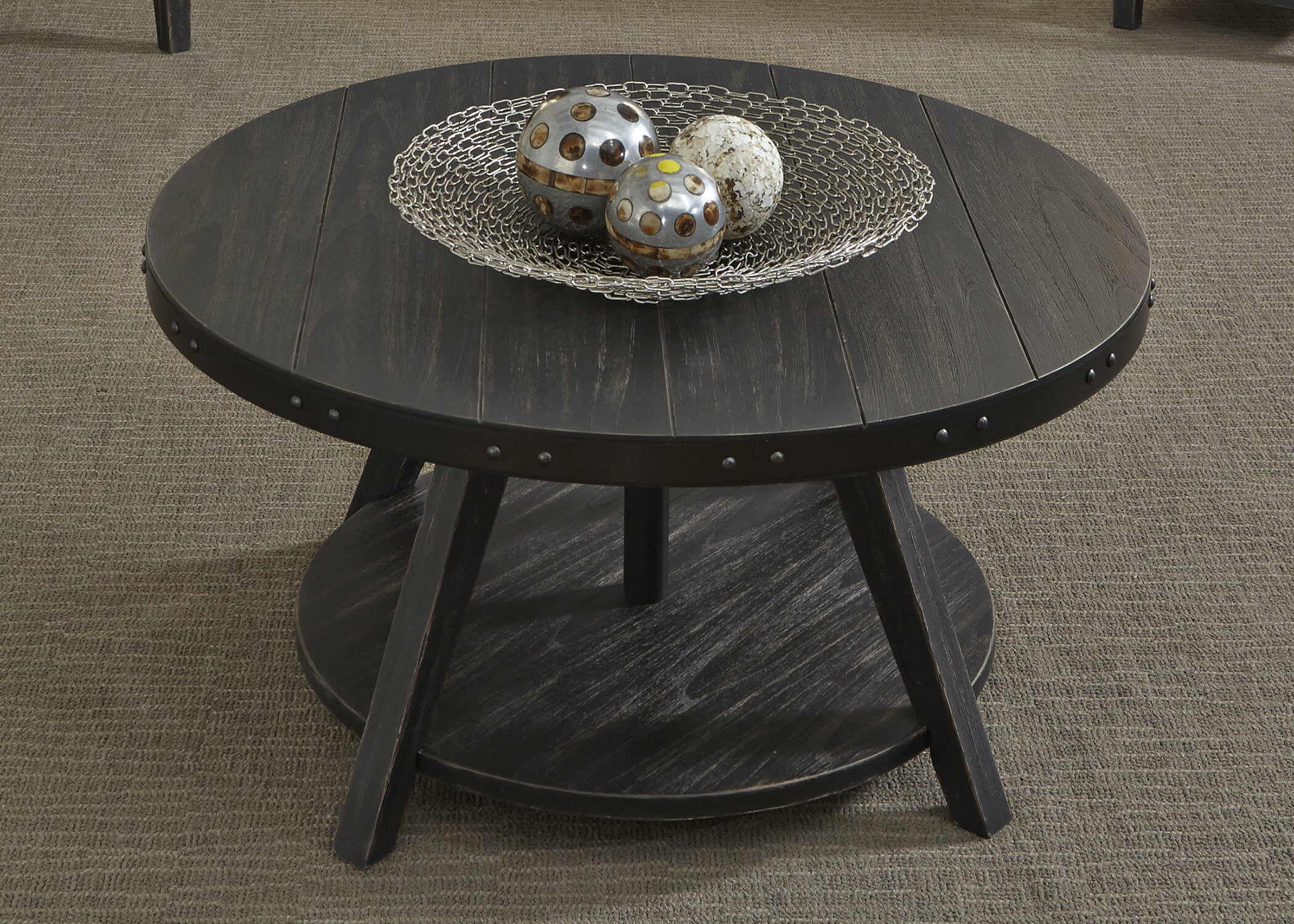 Trent Austin Design Adalard Motion Coffee Table & Reviews