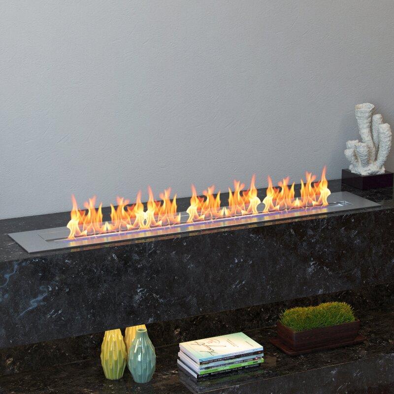Regalflame Pro Bio Ethanol Tabletop Fireplace Wayfair