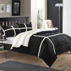 Chloe 7 Piece Comforter Set