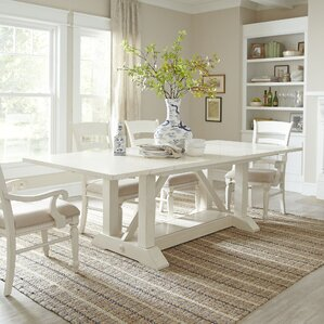 Lisbon Extendable Dining Table by Birch Lane?