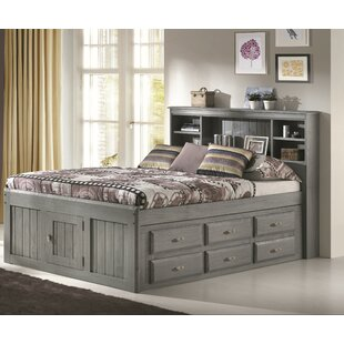 Gothic Furniture Mate S And Captain S Bed With Drawer