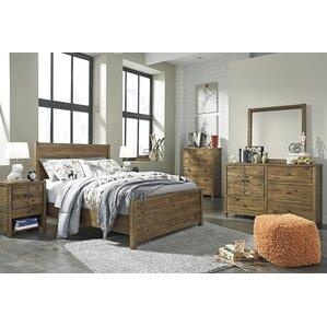 Bianca Panel Configurable Bedroom Set