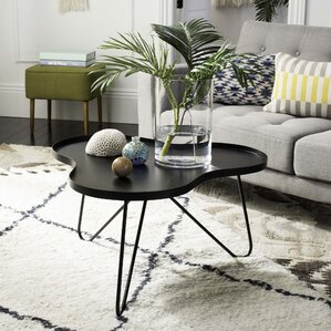 Delphi Coffee Table with T..