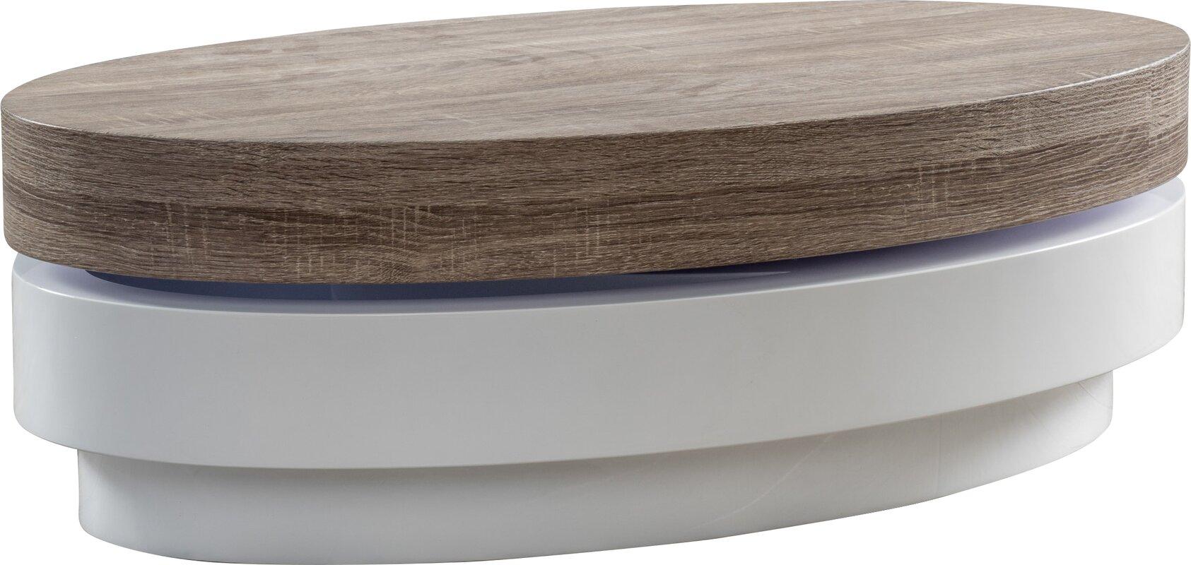 Noblehouse couchtisch broads mit stauraum bewertungen for Designer couchtisch mit stauraum