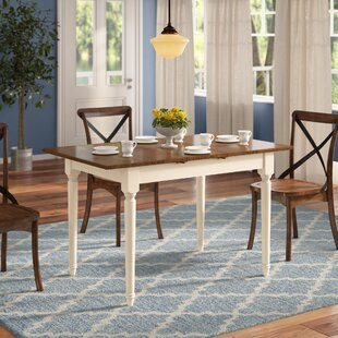bold design telescoping table. Hardy Extendable Dining Table Kitchen  Tables You ll Love Wayfair