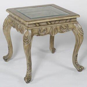 Principe End Table by Benetti's Italia