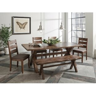 Ventura 6 Piece Dining Set
