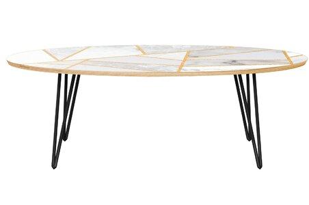Mcgill Coffee Table