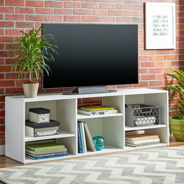 Tv stands flat screen tv stands you 39 ll love - Best size flat screen tv for living room ...