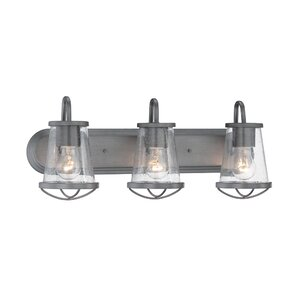 Bathroom Vanity Lights In Bronze bathroom vanity lighting you'll love