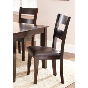 Wynwood Side Chair (Set of 2) by Alcott Hill