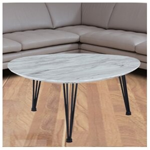 Allen Coffee Table by Fine..