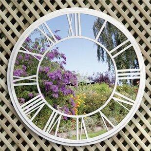 Garden Outdoor Mirrors Wayfair Co Uk
