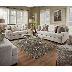Latitude Run Baize Configurable Living Room Set   Wayfair
